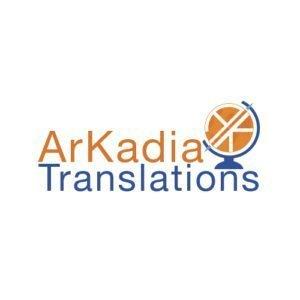 Arkadia Translations