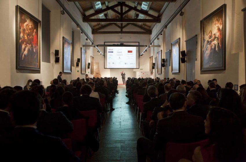 Financecommunity Awards 2015