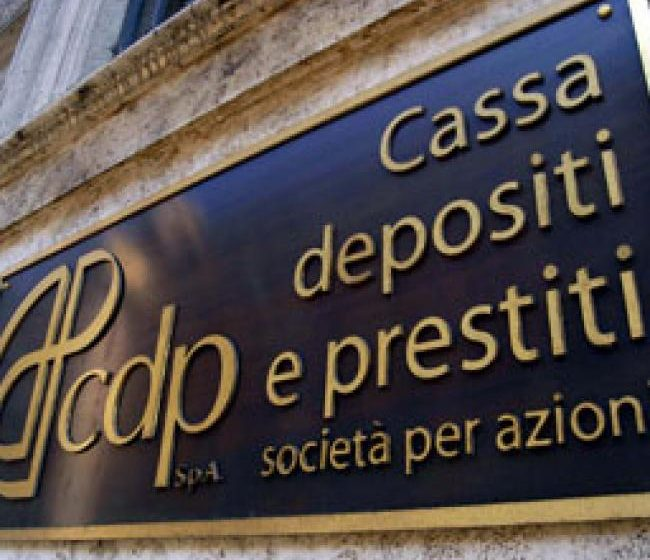 CITIBANK, ARRANGER DEL PROGRAMMA DI CAMBIALI FINANZIARIE DELLA CDP