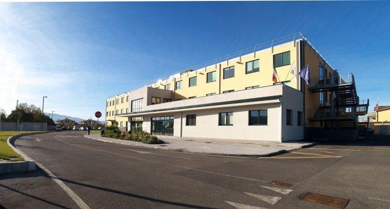 Antirion acquisisce una clinica ospedaliera ad Arezzo per 20 milioni