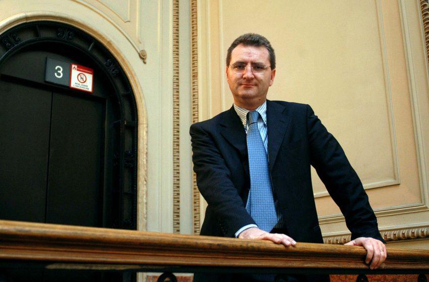Volksbank, Alberto Naef nuovo direttore generale