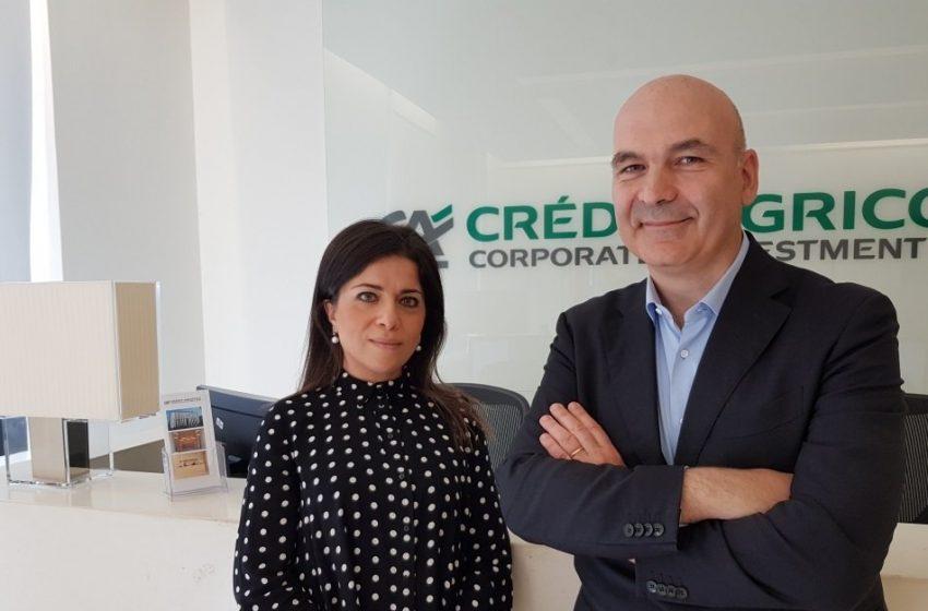 EF Solare Italia chiude il rifinanziamento da 1,02 miliardi. Crédit Agricole CIB nel pool di banche