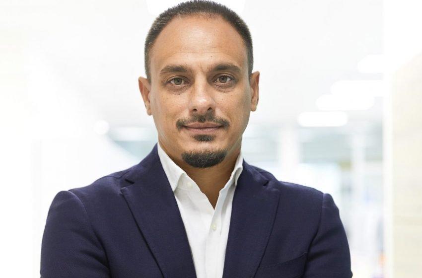 Axactor Italy, Alessandro Scorsone nuovo direttore sales & marketing