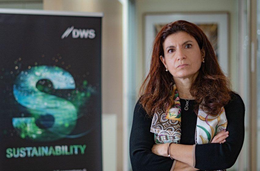 Dws, Alexia Giugni nuovo country head per l'Italia