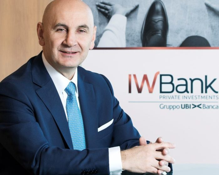 Consulenza, Alfonsino Mei entra in IWBank Private Investments
