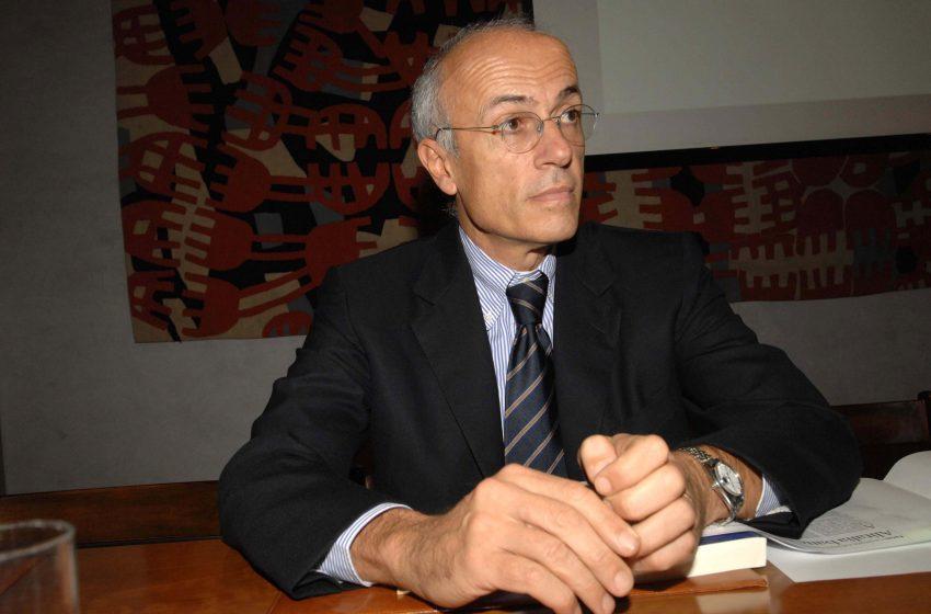 Oxera Consulting, Alfredo Macchiati nuovo partner