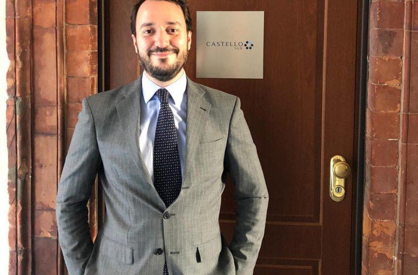Castello sgr, Andrea Carlo Sala entra come md e co-head business development
