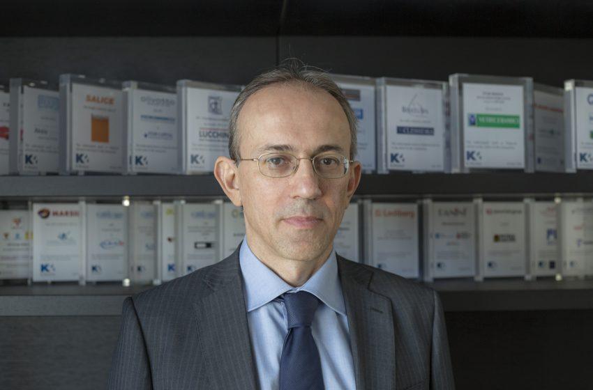 K Finance con SITI B&T Group nell'acquisizione di Diatex
