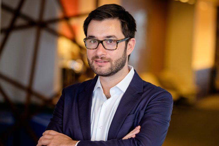 Andrea Isola è general manager di N26 in Italia
