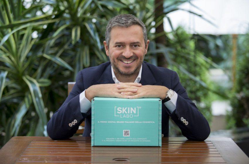SkinLabo raccoglie 1,7 mln, entrano LUISS Alumni 4 Growth e Maire Investments