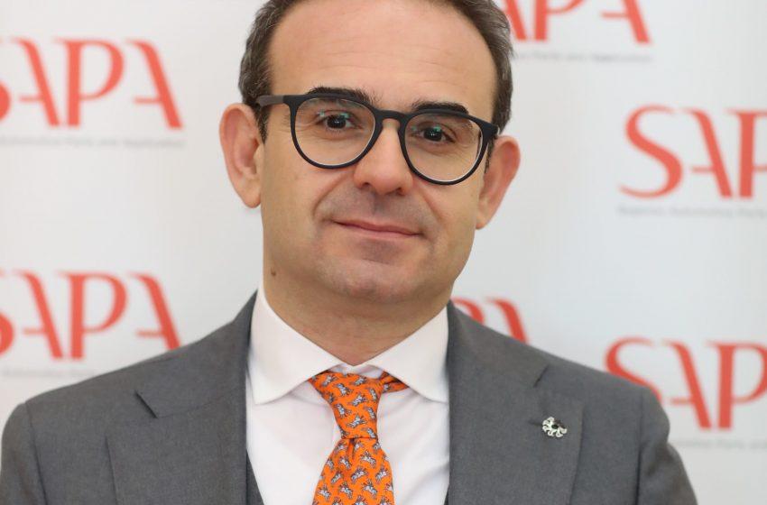 Sapa con Partners compra il 100% delle attività del gruppo Selmat
