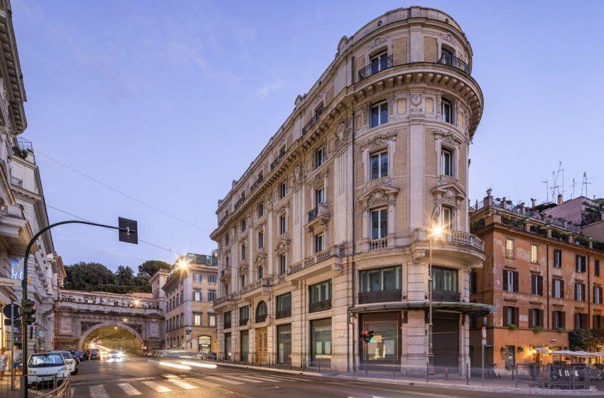 Immobiliare Stampa affitta palazzo romano a Bankitalia. Gli advisor