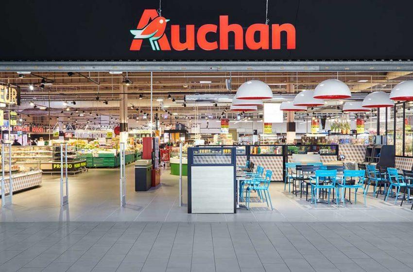 PwC e Credit Agricole nel passaggio di Auchan Retail a Conad
