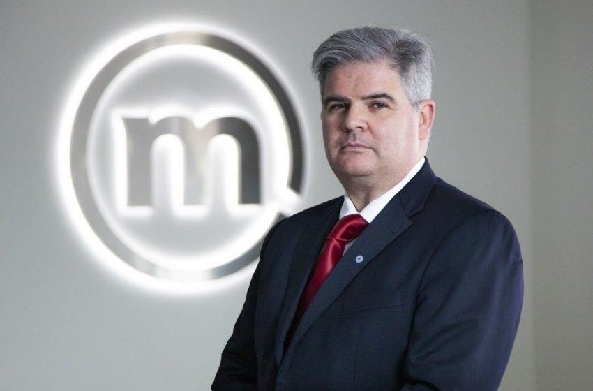 Mediolanum International nomina Barry Noonan nuovo cio