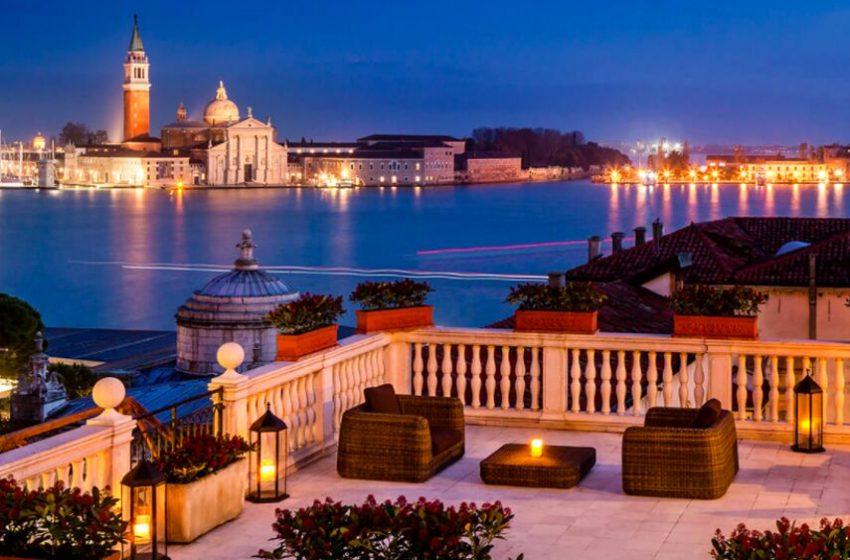 Reuben Brothers rileva il Baglioni Hotel Luna di Venezia: deal firmato Patrimonia Real Estate