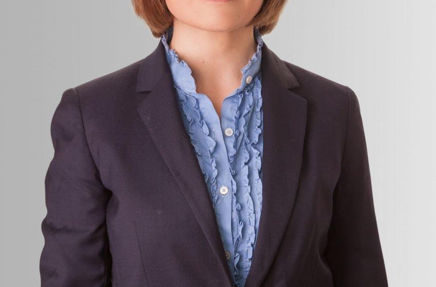 Rina Prime Value Services, Barbara Bolognesi head business unit loan services
