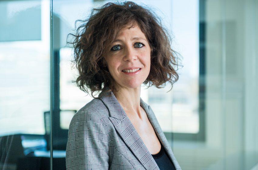 Barbara Iacono nuovo chief financial officer di Fire