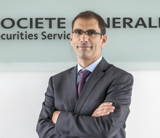 Société Générale Securities Services, Frédéric Barroyer nuovo ceo per l'Italia