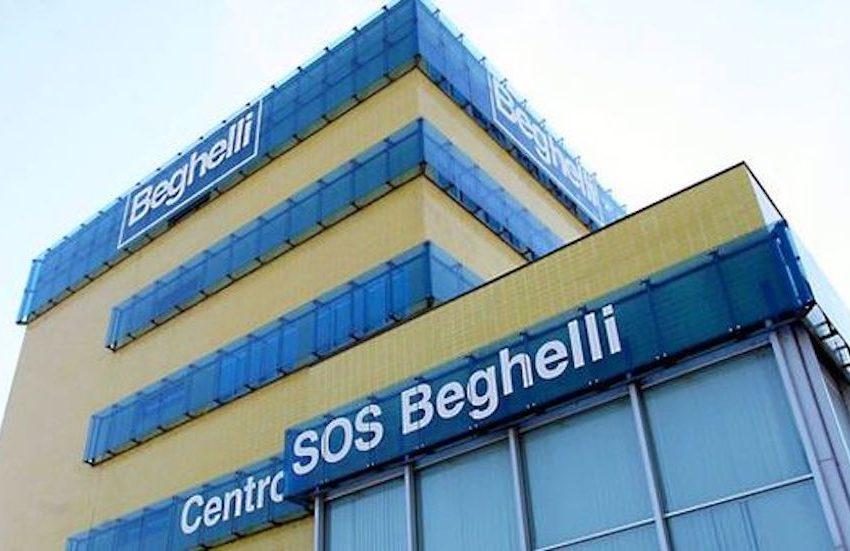 Gnudi con Beghelli per la cessione di Beghelli Canada ad Ascot