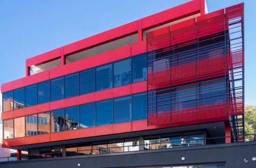 Antirion compra complesso a Londra per 64 milioni di sterline