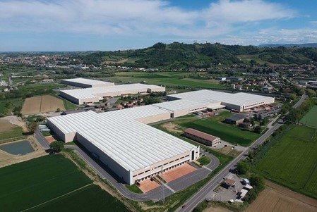 GVA Redilco con Allianz RE nell'acquisizione da Invesco RE di Broni Logistics Park