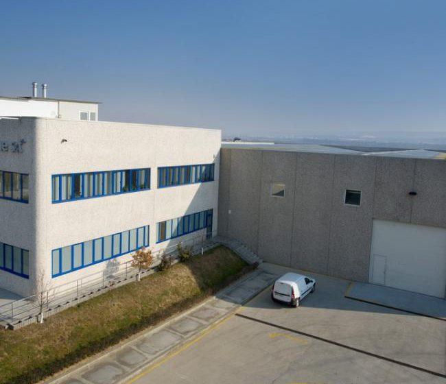 Palladio Finanziaria compra tre stabilimenti da Cogeme Set