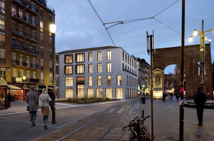 Concrete Investing raccoglie 2,5 milioni per progetto a Milano
