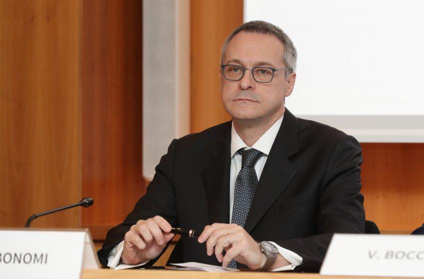 Confindustria, Carlo Bonomi designato presidente