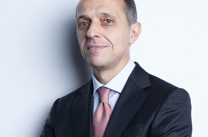 Carlo Napoleoni è il nuovo Direttore Generale di Iccrea BancaImpresa