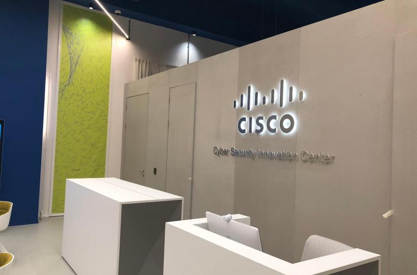 CBRE al fianco di Cisco per il nuovo Cybersecurity Innovation Center a Milano