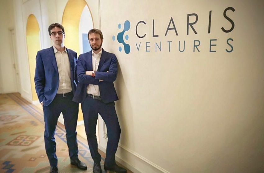 Claris Ventures, l'impresa di fare ricerca medica