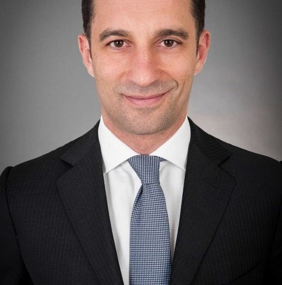 J-Invest, Claudio D'Angelo nuovo presidente