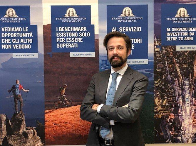 Nuovo ingresso in Italia per Franklin Templeton Investments