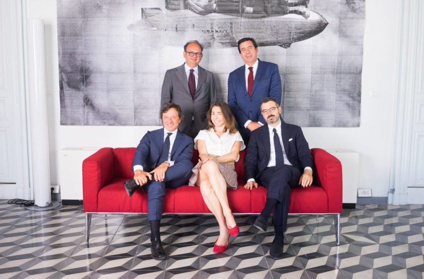 Consulenza strategica, apre la nuova sede milanese di Comin & Partners