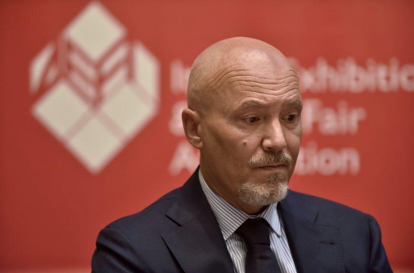 Italian Exhibition Group acquisisce HBG Events FZ (Eau) per 0,9 milioni