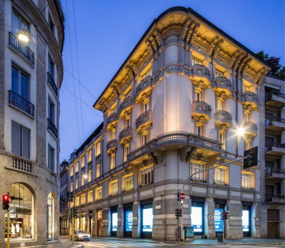 BNP Paribas Real Estate advisor per la locazione di un immobile a Milano