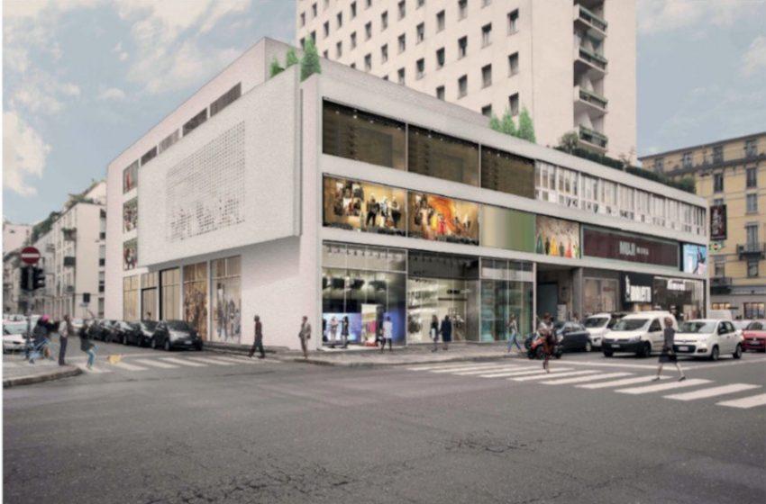 BNP Paribas RE advisor per la locazione di un immobile retail a Milano