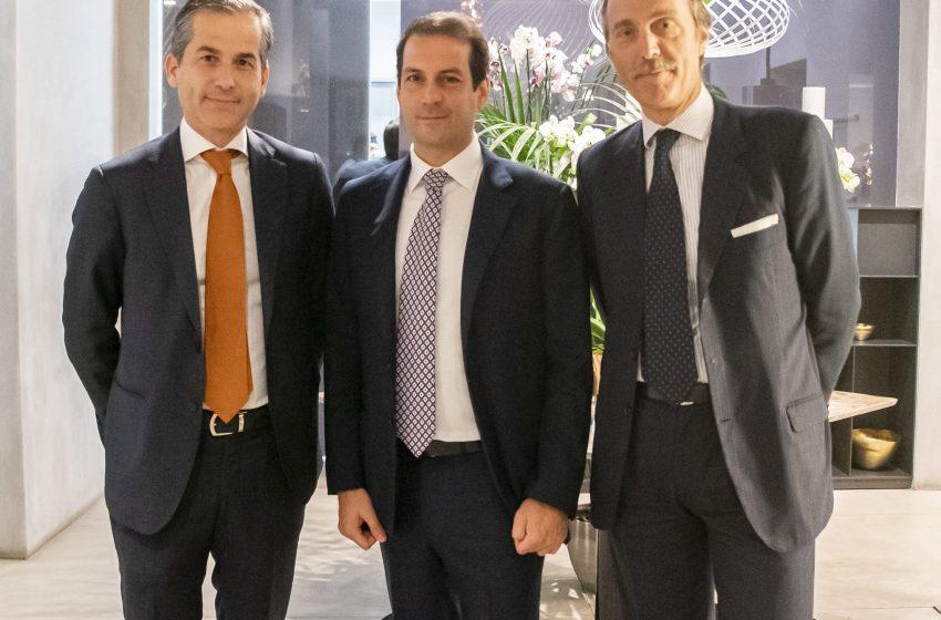 Credit Suisse AM lancia i fondi passivi in Italia. E vede tutto Esg