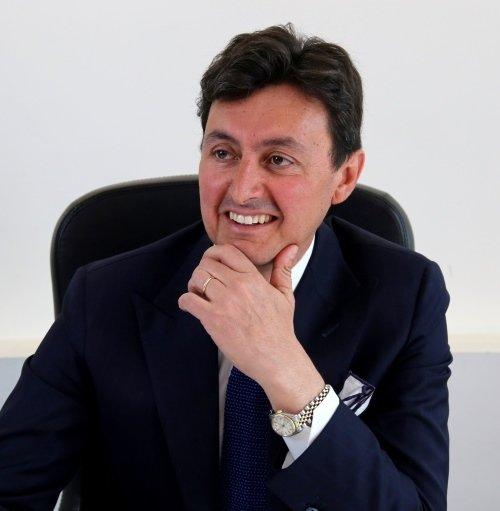 Savills Investment, Cristiano Ronchi nuovo ad