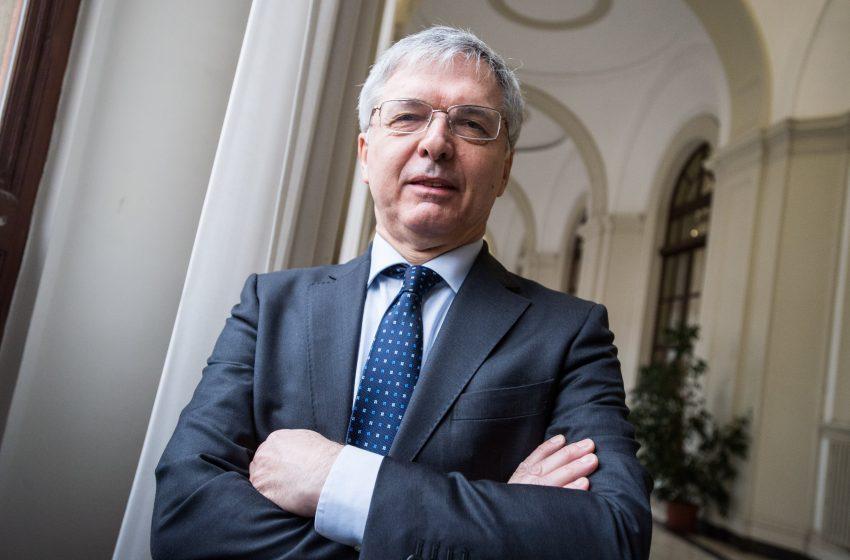 Bankitalia, Daniele Franco nominato direttore generale, Cipollone vice