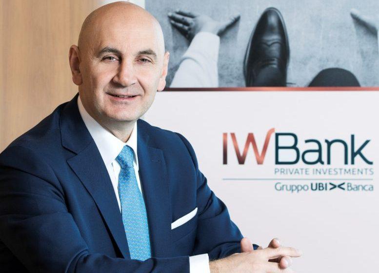 Sei nuovi consulenti finanziari per IWBank
