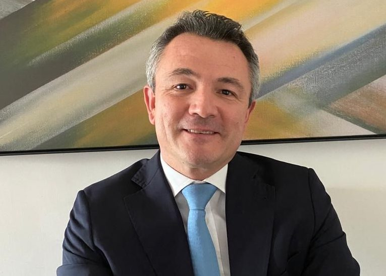 Zenith Service, Diego Bortot responsabile divisione portfolio & asset management