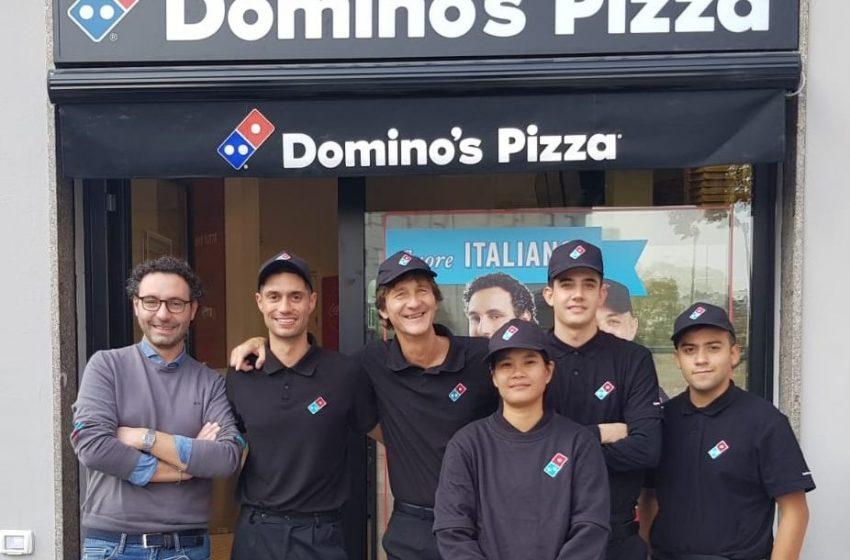 Epsion Capital nel minibond Domino's Pizza quotato sul MTF di Vienna