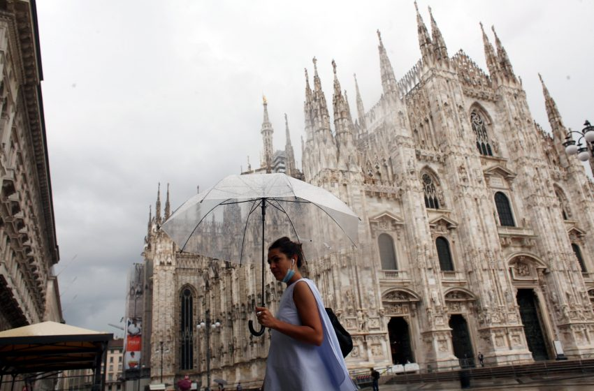 Immobiliare, investimenti -32% nel primo semestre. Milano non sente l'effetto Covid