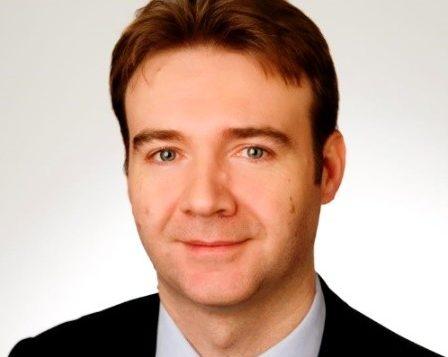 Capital Group, Emanuele De Angelis client service senior associate