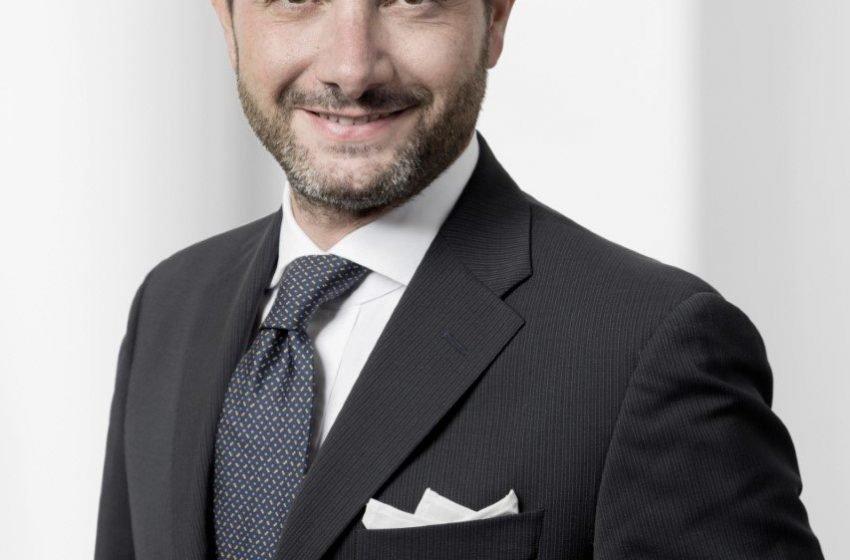 Widiba, Enzo Bove district manager Salerno e Avellino