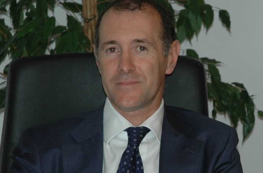 Carmignac, Fabio Zoccoletti alla guida dell'Italia