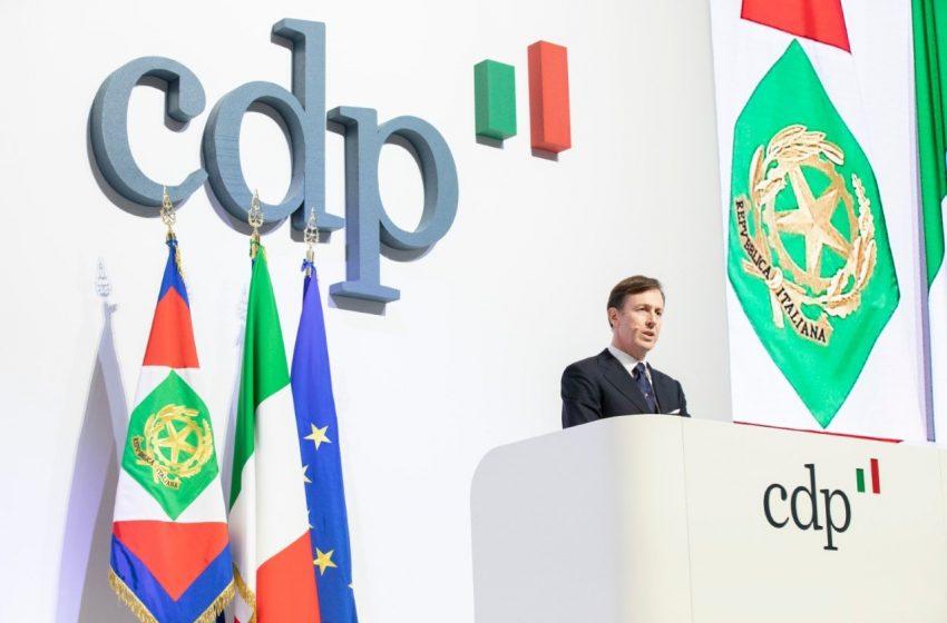Cdp indica Pace per il Fii e Resmini per Invitalia Ventures. Le nomine di Palermo