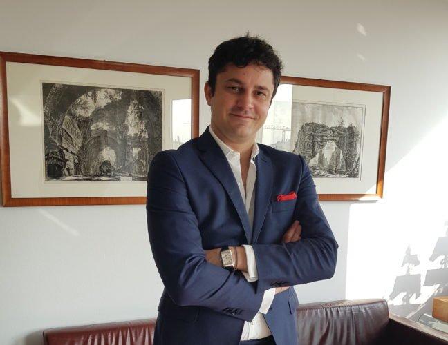 Molino Facchinelli nel project finance da 26,9 mln di Elettrostudio