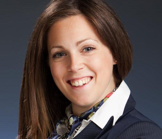 Viviana Falcone entra come key account manager in Allianz Global Investors
